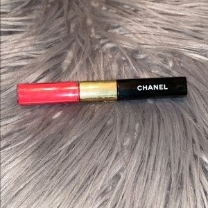 Double sided Chanel lip gloss